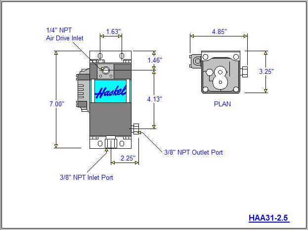 HAA31-2.5