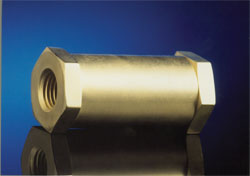 2300-Series Check Valves (up to 10,000 PSIG)